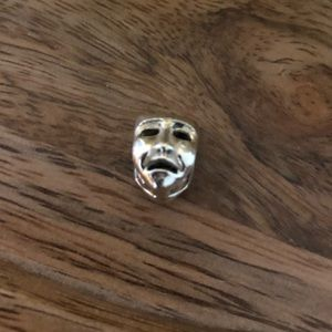 Pandora Jewelry - Authentic sterling silver Pandora charm